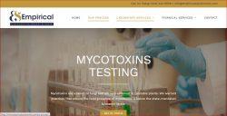 Mycotoxins mold