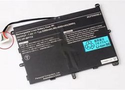 NEC PC-VP-BP112 7.6V 4940mAh