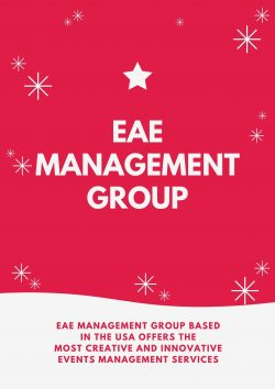 EAE Management Group – Advertising & Marketing Agency