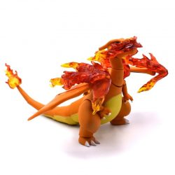 Pokemon Charizard Action Figure