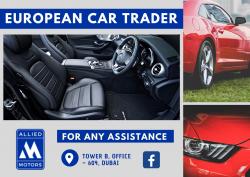 Premium European Cars Exporters
