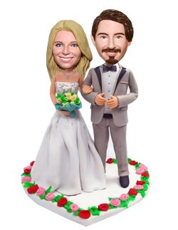 Custom Bobbleheads-A Multi-Use Fun Souvenir