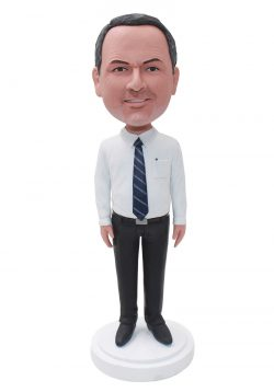 Custom Gift Ideas: Gifting Custom Bobblehead
