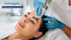 Professional Cosmetic Skin Care Clinic