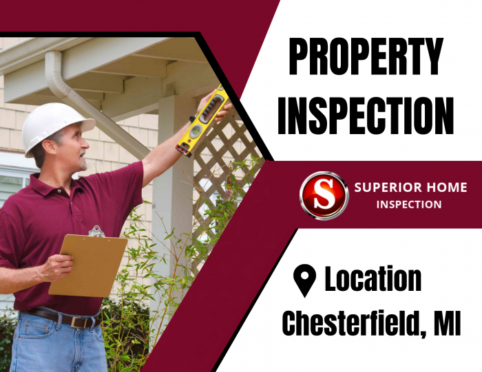 Home Inspections By Qualified Investigators