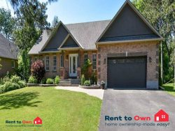 Rent to own in Gta