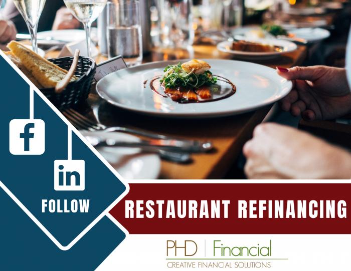 Improve Your Restaurant Business Plans