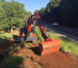 Excavator Hire Otago