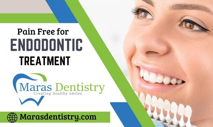 Root Canal Procedure to Improve your Tooth Shape
