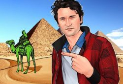 Ross Ulbricht's Complete Journey To Making Of The Silk Road & Indictment