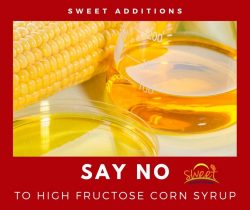 Say Goodbye to High Fructose Corn Syrup