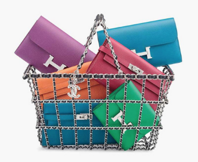 Sell Designer Bags, Clothes, Handbags & Accessories for Cash