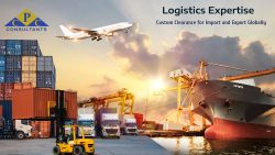 Shipping and Trucking Company