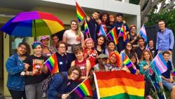 Rainbow Fellowship: Best LGBT Community