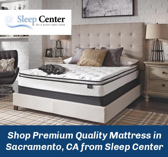 Shop Premium Quality Mattress in Sacramento, CA from Sleep Center