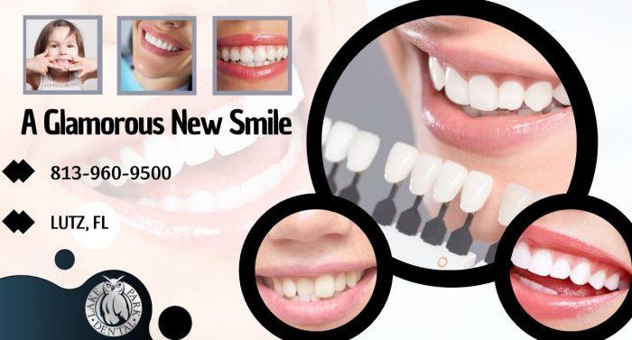 Regain Your Healthy Smile