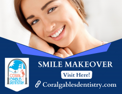 Complete Smile Transformation for Your Appearance