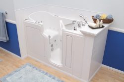 Trusted American standard walk in tubs