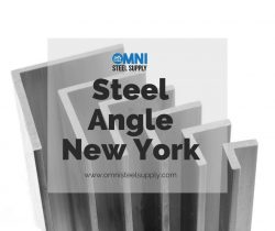 Steel Angle New York