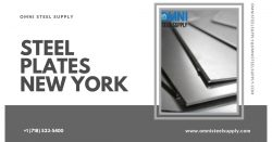 Steel Plates New York