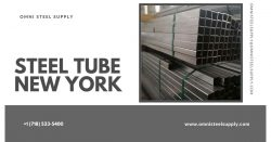 Steel Tube New YorK