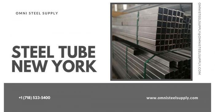 Steel Tube New YorK
