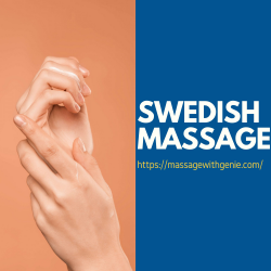 Opt Swedish Massage for Stress and Relaxation