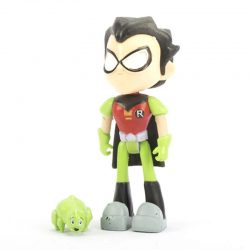 Teen Titans Go! Action Figures