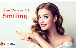 The Power Of Smiling