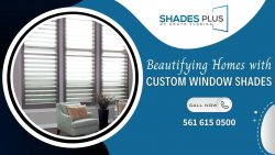 The Premier Choice for Windows Treatment!