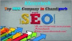 SEO Training company in Chandigarh