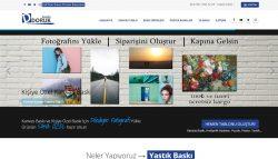 Tuval baski