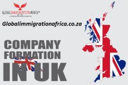 Non Resident UK company formation