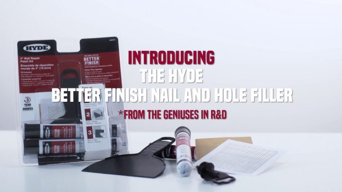 Buy Wall Repair Patch Kit for Better Finish