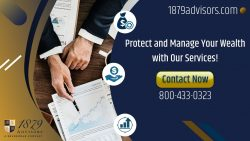 Wealth Management Solutions for Your Future Investment