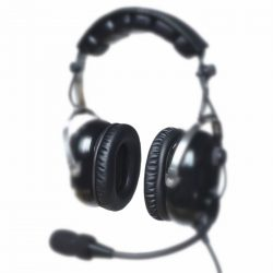 Cheap Airline pilot headsets
