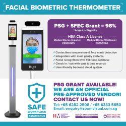 Thermal Screening