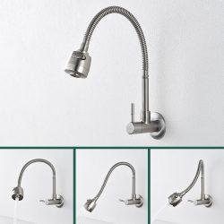 Bester wassersparender Wasserhahn für den Haushalt