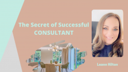 Consulting, and Development for Properties- LeAnn Hilton