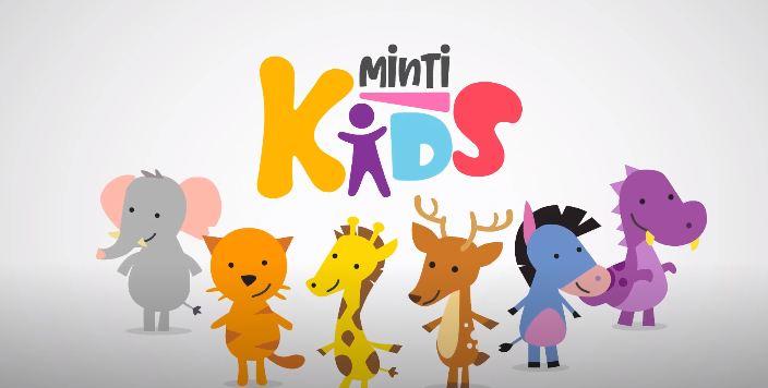 Nursery Rhymes & Kids Songs