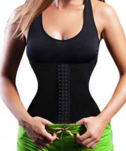 Junlan Women Tummy Control Waist Trainer