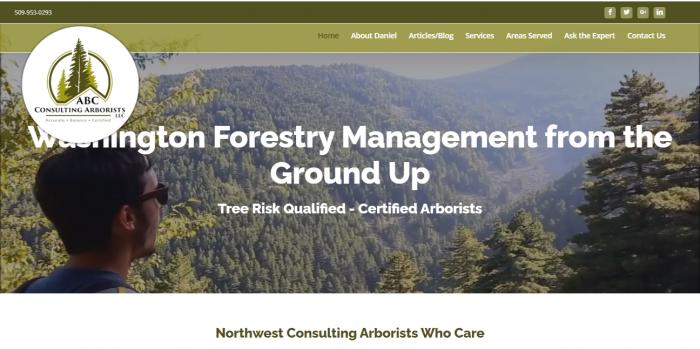 Abc professional tree service