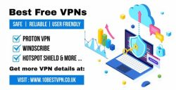 Best Free VPN UK