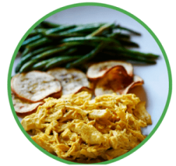 Healthy Meal Delivery Service Oahu- Aina Meals