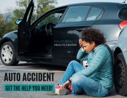 Therapy for Motor Vehicle Accident Injury