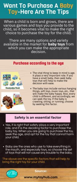 Baby Toys-Always buy soft and big toys