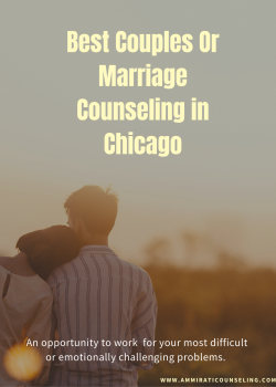 Specialist For The Best Couples Counseling in Chicago