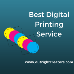 Get in Best Digital Printing Service in Hyderabad – Outright Creators