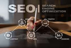 SEO Company India | Reach the targeted audience at a better price