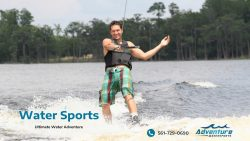 Best Water Sports with Adventure Watersports
